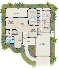 The Slater Home Plan  Bedroom  Bath  Car Garage    Sq    The Slater Floor Plan  Bedrooms