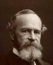 <b>William James</b> | Department of Psychology