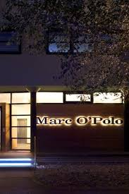 Stories: <b>Marc O'Polo</b> introduces new lead for its <b>Women</b> division