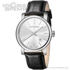 Купить наручные <b>часы Wenger 01.1041.122</b> с доставкой по ...