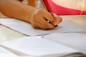 the difference of handwriting and computer writing using computers in traditional essay examinations