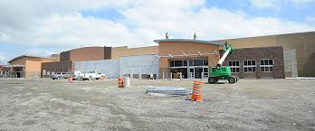 swansea walmart nears completion news the herald news fall swansea walmart nears completion news the herald news fall river ma fall river ma