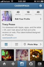 Instagram 101: The Basics & a Little Beyond | iOS Affairs