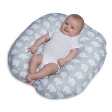 <b>Newborn Baby Lounger Portable</b> Soft Chair Elephant Sofa Support ...