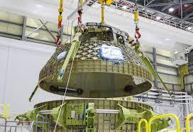Boeing рассказала о покупке в России детали для корабля Starliner