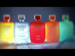 <b>Al Halal Perfumes Shades</b> of Life ALMUSK RU - YouTube