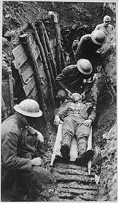 Resultado de imagen para guerra de posiciones primera guerra mundial