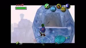 Resultado de imagem para Zelda majora's mask lens of truth