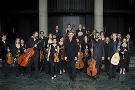 The Ensemble « Le Poème Harmonique