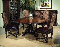Black Formal Dining Room Set White Dining Room Table Sets Formal Dining Room Tables Round