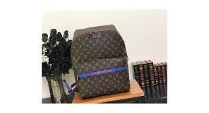 Рюкзак Louis Vuitton APOLLO <b>KIM</b> JONES (LUX) в интернет ...