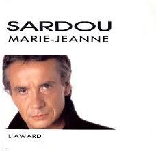 Michel Sardou- <b>Marie-Jeanne</b> <b>...</b> - michel_sardou-marie-jeanne_s