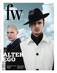 FW Magazine Moscow / October 2013 by FW Magazine - issuu