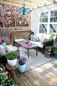 houzz patio furniture. patio decorating ideas turning a deck into an outdoor living room furniture houzz