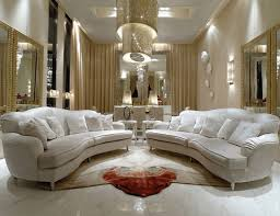 d decor furniture: hollywood luxe italian designer white leather sofa more luxury hollywood interior design inspirations to pin