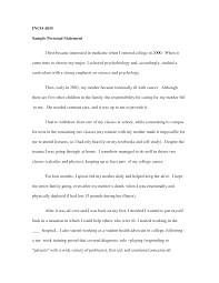 personal statement essay personal essay introduction kinjal s kreations credo into personal essay mrs stewart s classroom