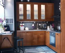 small space kitchen ideas: kitchen design photos for small spaces