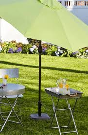 umbrella picnic patio furniture
