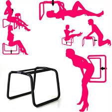 Multifunctional Bounce Weightless Elasticity Love Stool <b>Sex</b> Chair ...