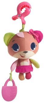 <b>Подвесная игрушка Tiny Love</b> Принцесса Медвежоно... — купить ...