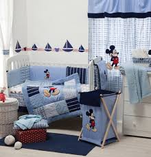 4 piece disney mickey mouse baby crib bedding cot set rrp 25000 baby mickey crib set design