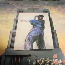 <b>Spandau Ballet</b> - <b>Parade</b> » Download free mp3, flac, music, albums