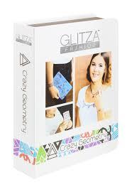 Deluxe giftbox Crazy Geometry – GLITZA™ Online ... - Glitza Fashion