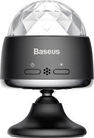 Светодиодная лампа <b>Baseus</b> ACMQD-01 Black — купить в ...