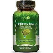 Купить Противовоспалительный комплекс, <b>Inflamma</b>-<b>Less</b>, Irwin ...