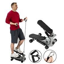<b>Multifunction Mini Exercise Bike</b> Step Machine Home Gym Pedal ...