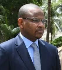 Boubou Cissé