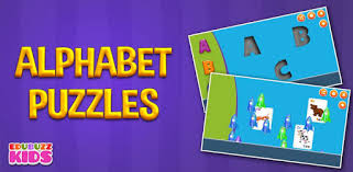 <b>Alphabet Puzzles</b> For Toddlers - Apps on Google Play