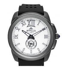 Наручные часы Appella AP.4413.21.0.1.01 Черный ... - ROZETKA