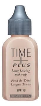Купить <b>тональный крем длительного</b> действия Time Plus Long ...