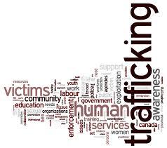short essay on human trafficking