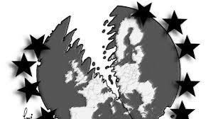 Resultado de imagen para GRAN BRETAÑA SE SEPARARÁ DE LA UNIÓN EUROPEA