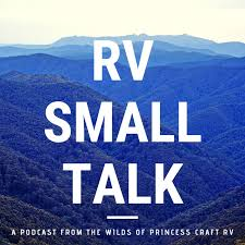 RV Small Talk Podcast