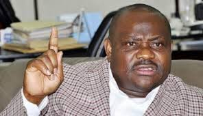 Image result for wike orders the arrest of biafrans