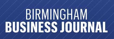 Image result for birmingham business journal logo