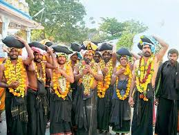 Pilgrimage row in Andhra Pradesh as police are told not to wear ...