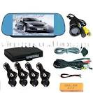 Backup Camera Systems Wireless Reverse Rear View Camera