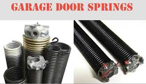 Image result for replace garage door springs