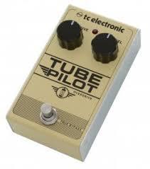 <b>TC electronic</b> TUBE PILOT OVERDRIVE <b>педаль</b> овердрайв ...