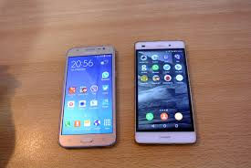 Samsung Galaxy J5 vs Huawei P8 Lite - Full Comparison HD ...