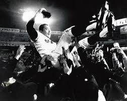 「金田正一が日本プロ野球史上初の400勝を」の画像検索結果