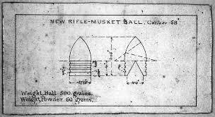 Minié <b>ball</b> - Wikipedia