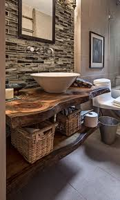 bathroom place vanity contemporary:  ideas about rustic bathroom sinks on pinterest vessel sink rustic white and rustic bathrooms