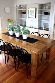 real rustic kitchen table long: furniturefoxy ideas about rustic dining tables modern room furniture cbcafbca lovable keep real our rustic kitchen