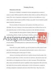 equality diversity essay diversity essay examples