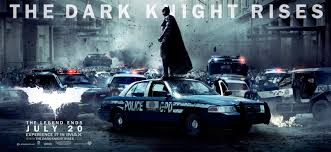 a lay of the land the dark knight rises the dark knight rises